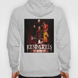ice nine kills the silver scream best tour 2019 2020 napitupulu Hoody