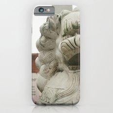Guardian Lion iPhone 6s Slim Case