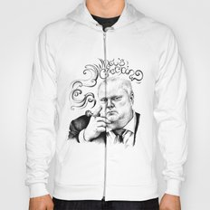 Rob Ford What's Crackin? Toronto Hoody