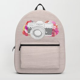 BLOOMING CAN0N Backpack