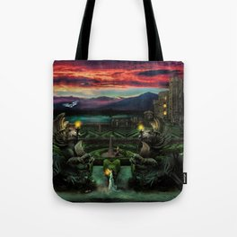 It's Only Forever Tote Bag
