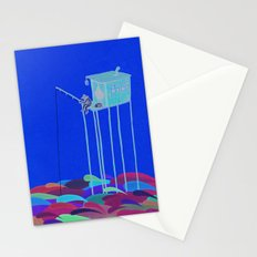 The Great Flood Stationery Cards