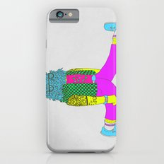I can do the splits iPhone 6s Slim Case