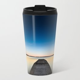 Skinny dipping Travel Mug