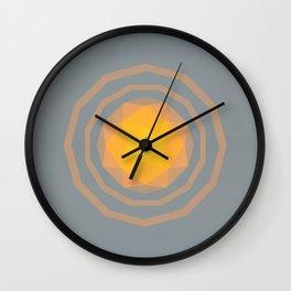 Gorb Wall Clock