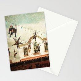 Fiesta Fiesta Stationery Cards