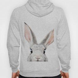 Hello Bunny Hoody