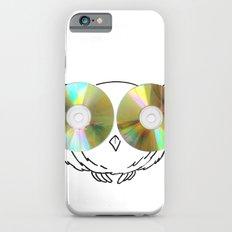 CD Owl iPhone 6s Slim Case