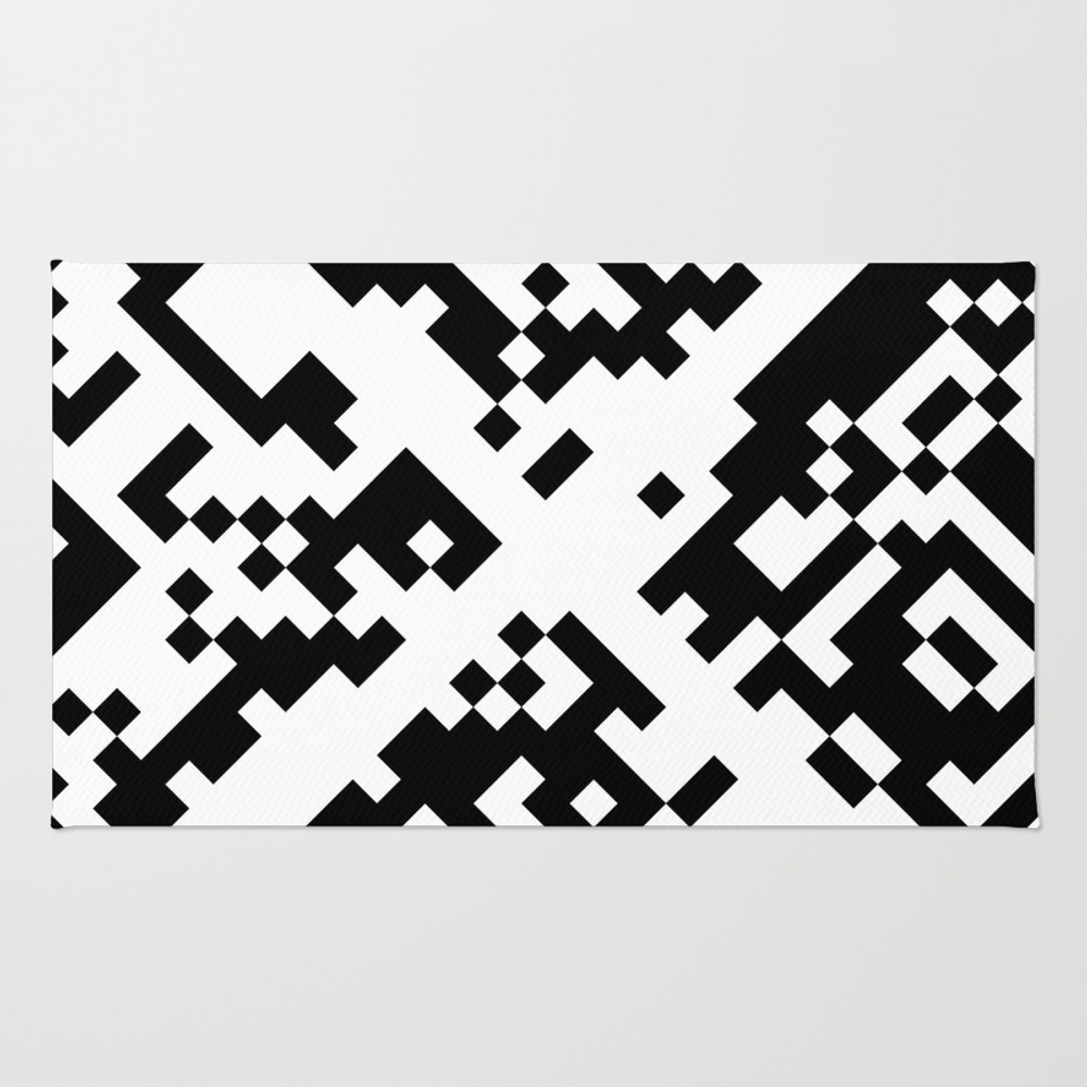C I T Y. S C A P E Rug by Sintetic RUG7616884