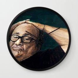Danny DeVito / Frank Wall Clock