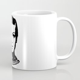 Twiggy Style Modern At Coffee Mug