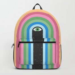 Galaxy Tears Backpack