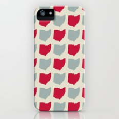 Ohio Made iPhone (5, 5s) Slim Case