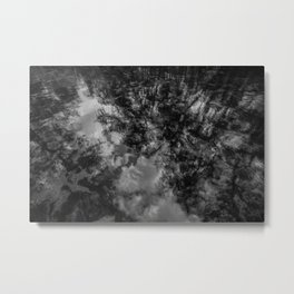 High Springs Metal Print
