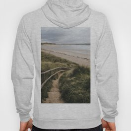 A day at the beach - Landscape and Nature Photography Hoody