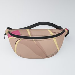 Untitled #120 Fanny Pack
