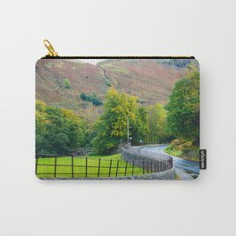 Roads of Windermere Carry-All Pouch