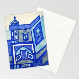Take me to Persian Miniature Stationery Cards