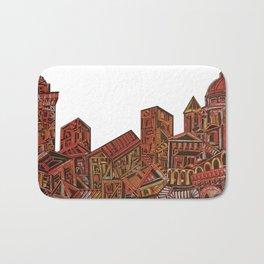 Bologna Bath Mat
