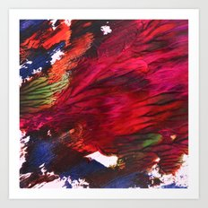 untitled~ Art Print