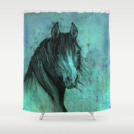 Design 14 Shower Curtain