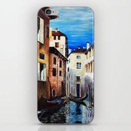 """Venice"" iPhone Skin"