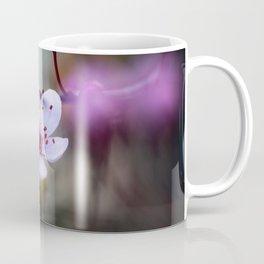 Cherry Tree Blossom. Coffee Mug