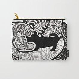 Scottie Doodle Carry-All Pouch