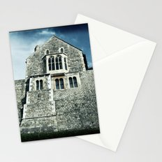 Castle 1 Stationery Cards
