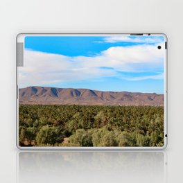 Palm Tree Forest Laptop & iPad Skin