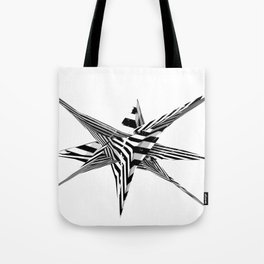 'Untitled #03' Tote Bag