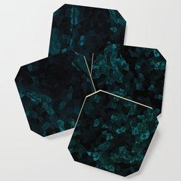 Stone Turquoise pattern Coaster