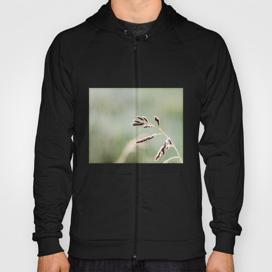 frosted weed Hoody