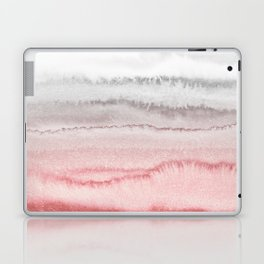 WITHIN THE TIDES - ROSE TO GREY Laptop & iPad Skin