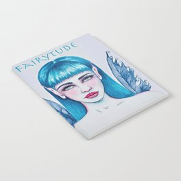 Fairytude by Andrea Notebook