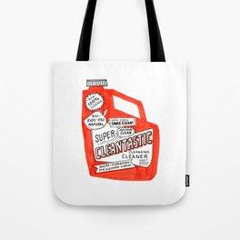 Cleantastic Tote Bag