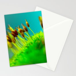 whoville a tiny world of love Stationery Cards