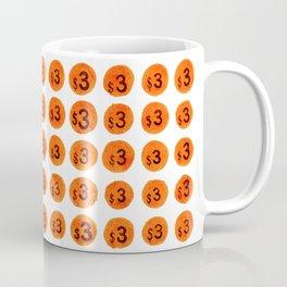 3 Dots Coffee Mug