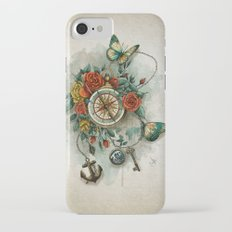 to guide you home Slim Case iPhone 7