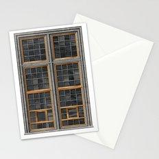 The Defenestration of Prague 04 Stationery Cards
