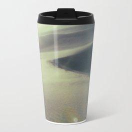 Great Sand Dunes National Park Metal Travel Mug