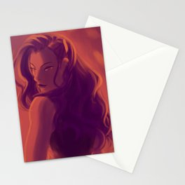 Asami in Twelve Stationery Cards