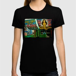 Freak Show Love T-shirt