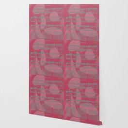 Schumann Sheet Musical - Carnaval Wallpaper