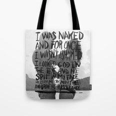 SEAN ROWE Tote Bag