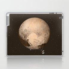 Love the Pluto Laptop & iPad Skin