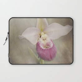 Cinderella's Orchid Laptop Sleeve