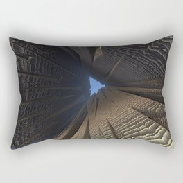 Cave Rectangular Pillow