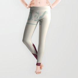 The Guardian Leggings
