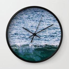 profundo Wall Clock